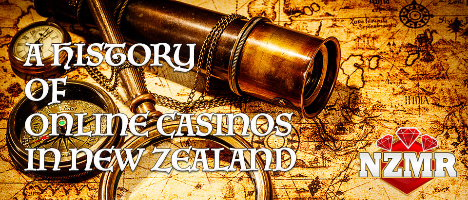 ft - The History of Online Casinos in New Zealand